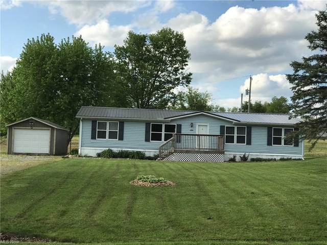 6286 Ely Road, Wooster, OH 44691 (MLS #4277751) :: The Tracy Jones Team