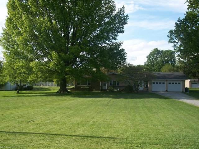 51 Logan Drive, Belpre, OH 45714 (MLS #4277763) :: Select Properties Realty