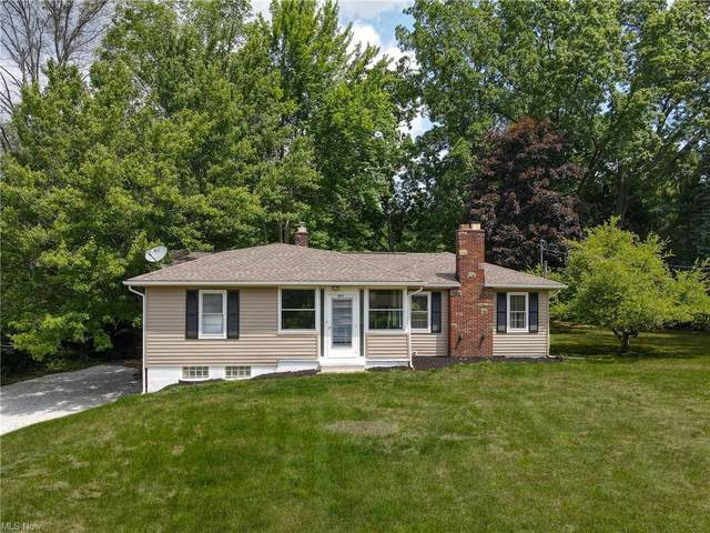 375 Eastwood Avenue, Tallmadge, OH 44278 (MLS #4277776) :: RE/MAX Trends Realty