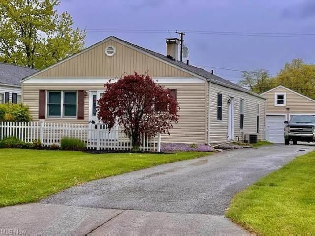 4940 Glenn Lodge Road, Mentor, OH 44060 (MLS #4277792) :: The Crockett Team, Howard Hanna