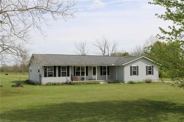 6053 Live Oak Court, West Salem, OH 44287 (MLS #4277814) :: Select Properties Realty