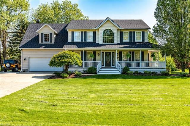 2970 Maine Avenue, Perry, OH 44081 (MLS #4277833) :: The Kaszyca Team