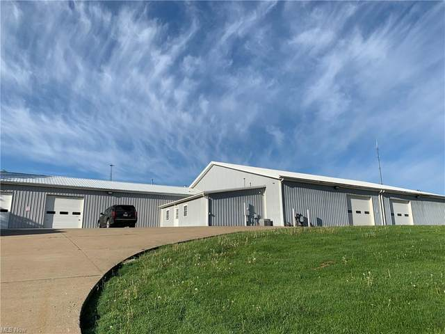 2340 Adamsville Road, Zanesville, OH 43701 (MLS #4277853) :: RE/MAX Edge Realty