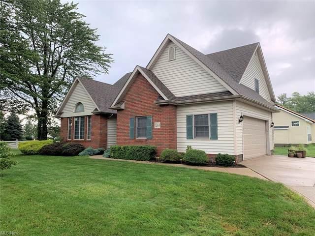5244 Century Bay Avenue, Ashtabula, OH 44004 (MLS #4277878) :: TG Real Estate
