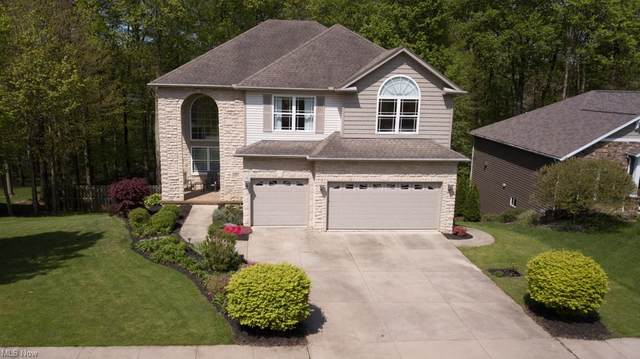 1067 Wildwood Drive, Wooster, OH 44691 (MLS #4277887) :: Keller Williams Chervenic Realty