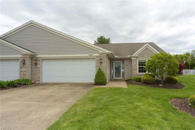 4314 Woodridge Drive, Sandusky, OH 44870 (MLS #4277898) :: The Art of Real Estate