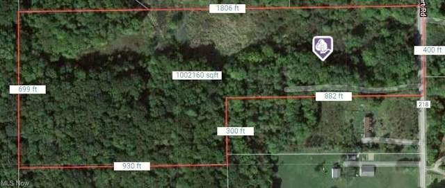 18598 Hobart Road, Parkman, OH 44491 (MLS #4277912) :: Select Properties Realty