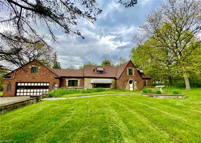 17877 Hunt Road, Strongsville, OH 44136 (MLS #4277968) :: Select Properties Realty