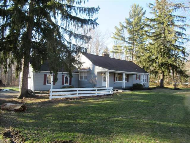 15390 Hemlock Point Road, Chagrin Falls, OH 44022 (MLS #4277973) :: The Crockett Team, Howard Hanna