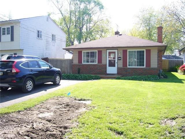 37751 Green Drive, Eastlake, OH 44095 (MLS #4277977) :: Keller Williams Chervenic Realty