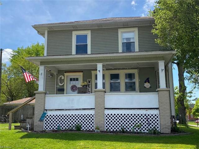 1338 Ohio Street, Zanesville, OH 43701 (MLS #4278025) :: RE/MAX Trends Realty