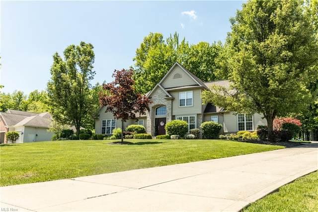 7584 Hunting Lake Drive, Concord, OH 44077 (MLS #4278048) :: The Crockett Team, Howard Hanna