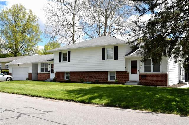 231 Kenwood Avenue, Akron, OH 44313 (MLS #4278067) :: RE/MAX Trends Realty