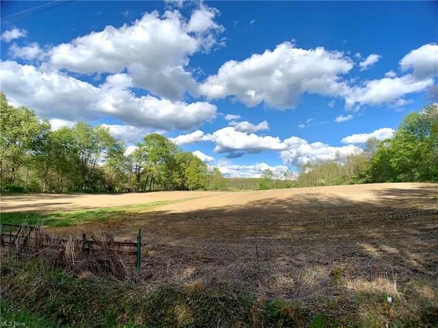 V-L Brosius, Garrettsville, OH 44231 (MLS #4278074) :: Keller Williams Chervenic Realty