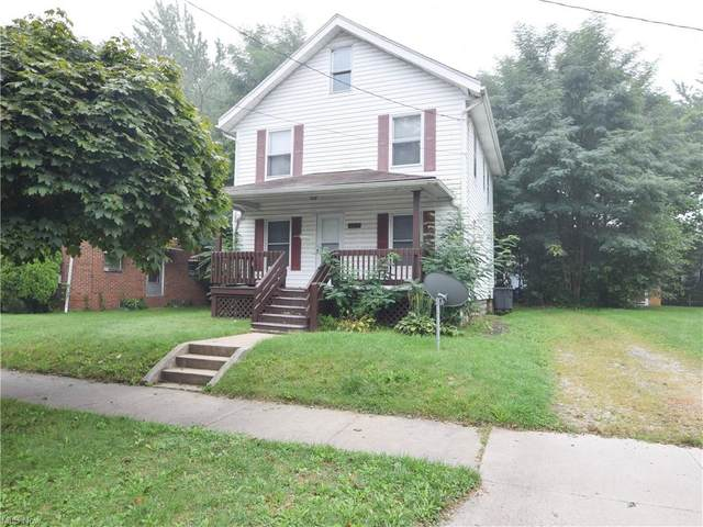 728 Mckinley Avenue, Akron, OH 44306 (MLS #4278091) :: The Kaszyca Team