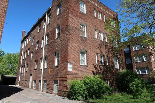 2914 S Moreland Boulevard, Cleveland, OH 44120 (MLS #4278093) :: The Holden Agency