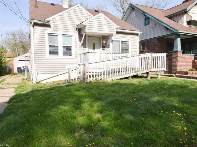 504 Bacon Avenue, Akron, OH 44320 (MLS #4278101) :: The Kaszyca Team