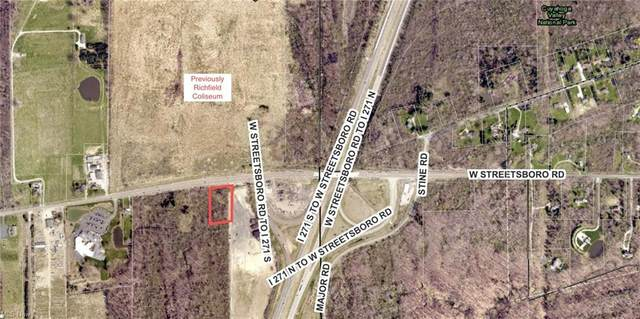 W Streetsboro Road, Richfield, OH 44286 (MLS #4278137) :: RE/MAX Trends Realty