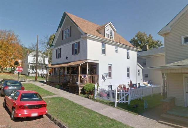715 Delaware Street, Martins Ferry, OH 43935 (MLS #4278173) :: Select Properties Realty