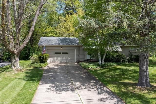 130 Trudy Avenue, Munroe Falls, OH 44262 (MLS #4278253) :: Keller Williams Chervenic Realty