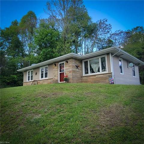 522 Greene Street, Newport, OH 45768 (MLS #4278259) :: Select Properties Realty