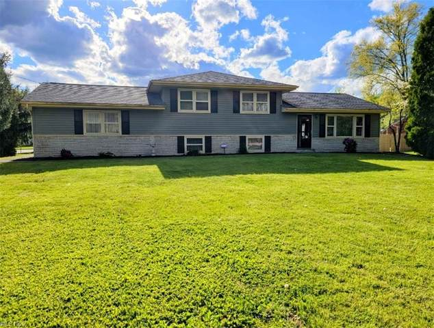 2290 S Meridian Road, Youngstown, OH 44511 (MLS #4278284) :: The Tracy Jones Team