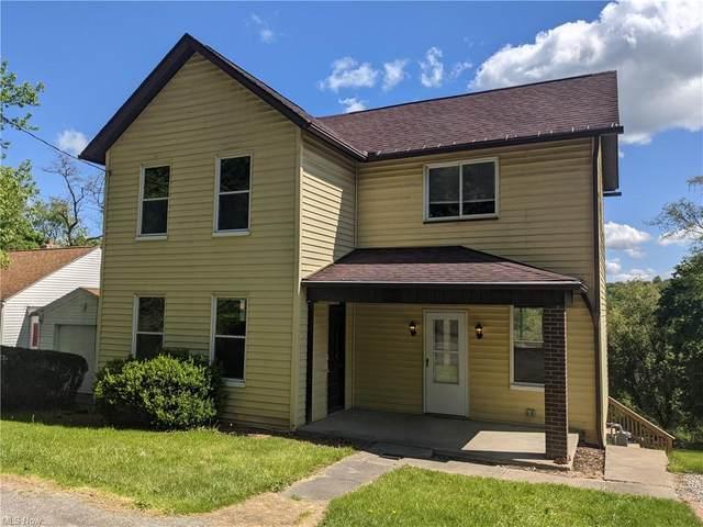 1308 Oakwood Street, East Liverpool, OH 43920 (MLS #4278327) :: Select Properties Realty