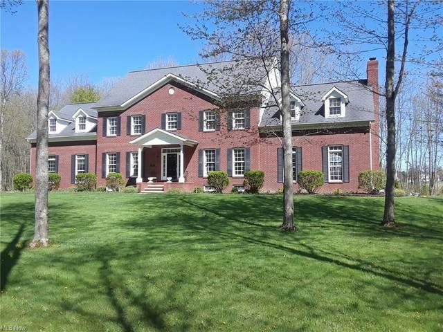 11400 Saybrook Lane, Auburn, OH 44023 (MLS #4278330) :: Select Properties Realty