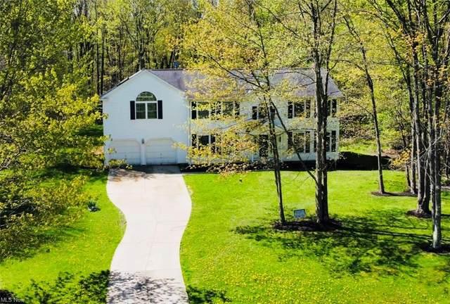 8695 Lake In The Woods Trail, Bainbridge, OH 44023 (MLS #4278367) :: The Crockett Team, Howard Hanna