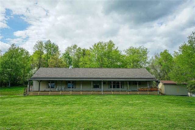 4674 Cottage Hill Road, Nashport, OH 43830 (MLS #4278399) :: The Holly Ritchie Team