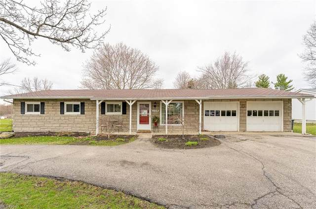 339 N Bissell Road, Aurora, OH 44202 (MLS #4278418) :: TG Real Estate