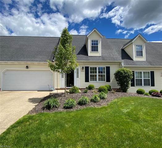 4983 Bar Harbor Lane #25, Stow, OH 44224 (MLS #4278430) :: RE/MAX Edge Realty