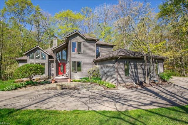 17840 Northwood Lakes Drive, Chagrin Falls, OH 44023 (MLS #4278434) :: Select Properties Realty