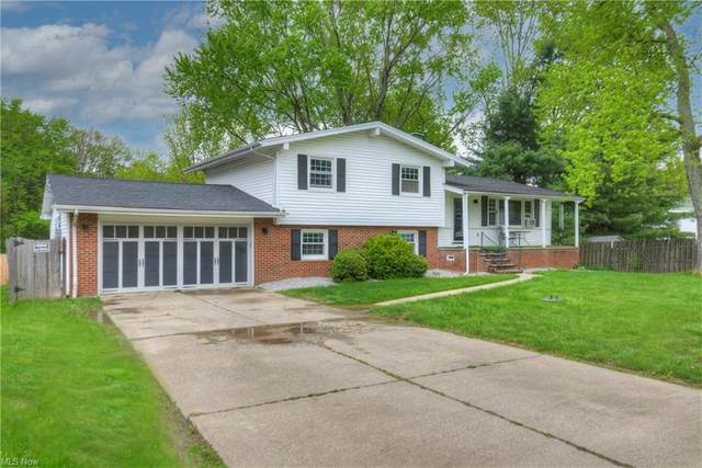 18257 Hunt Road, Strongsville, OH 44136 (MLS #4278435) :: Select Properties Realty