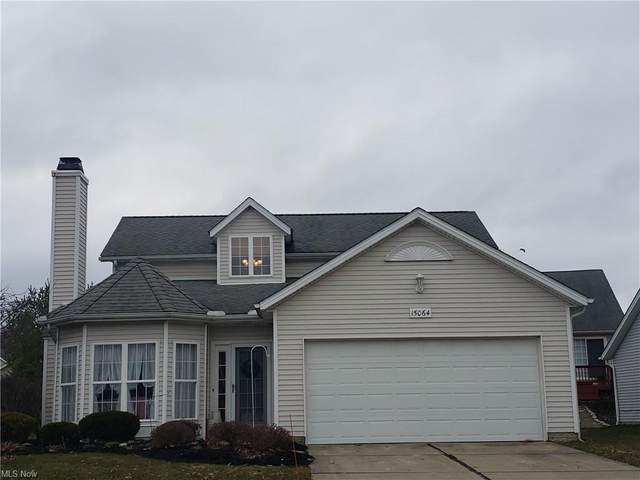 15064 Woodsong Drive, Middlefield, OH 44062 (MLS #4278468) :: The Crockett Team, Howard Hanna