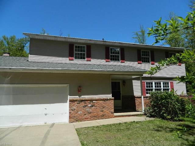 8696 Camelot Drive, Chesterland, OH 44026 (MLS #4278479) :: Select Properties Realty