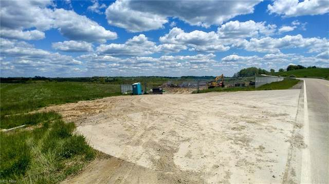 0 Fairpoint New Athens Road, St. Clairsville, OH 43950 (MLS #4278511) :: Tammy Grogan and Associates at Keller Williams Chervenic Realty