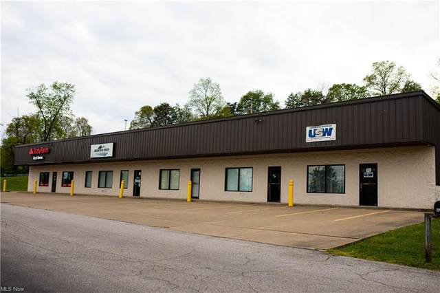 63 Hospitality Lane, Mineral Wells, WV 26150 (MLS #4278520) :: Select Properties Realty