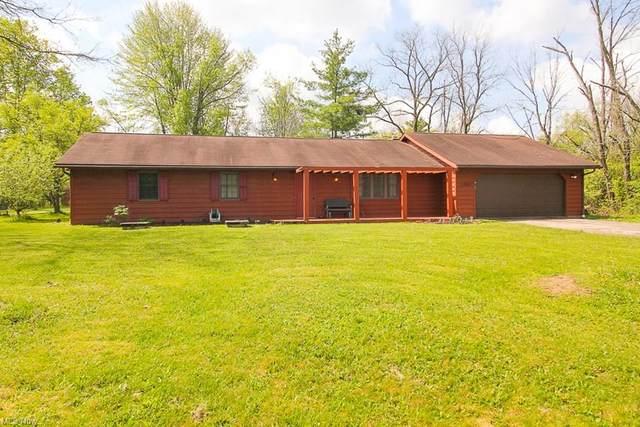 1362 Mattingly Road, Hinckley, OH 44233 (MLS #4278532) :: Keller Williams Legacy Group Realty