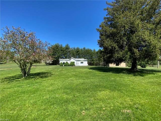 91 Mount Pleasant Road, Williamstown, WV 26181 (MLS #4278580) :: Select Properties Realty