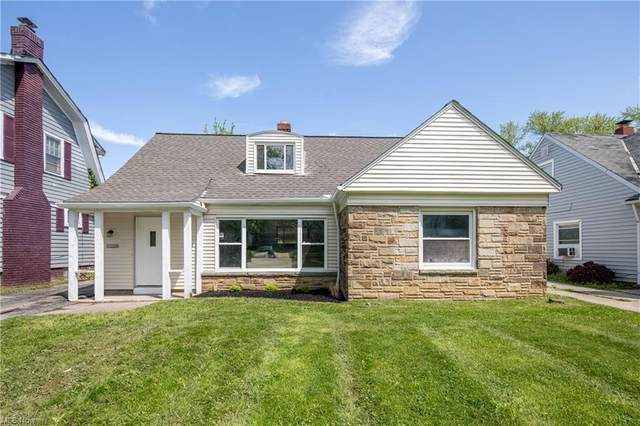 4019 Eastway Road, South Euclid, OH 44121 (MLS #4278582) :: The Holly Ritchie Team