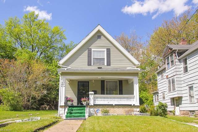 147 W Crosier Street, Akron, OH 44311 (MLS #4278586) :: RE/MAX Trends Realty