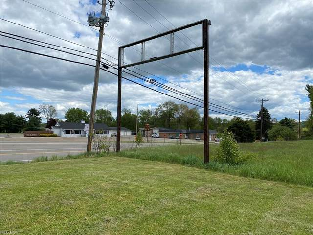 7796 Mottice Drive SE, Waynesburg, OH 44688 (MLS #4278587) :: The Tracy Jones Team