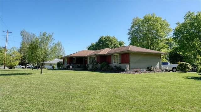 63070 Ridgewood Drive, Cambridge, OH 43725 (MLS #4278590) :: RE/MAX Trends Realty