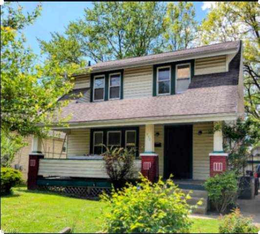 930 Allendale Avenue, Akron, OH 44306 (MLS #4278598) :: TG Real Estate