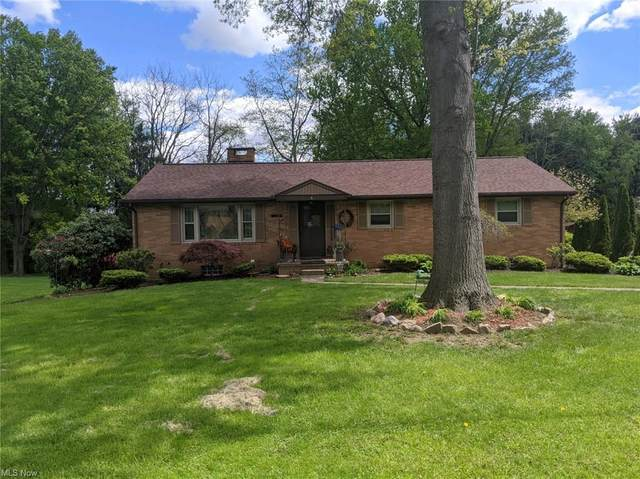 230 Valley View Drive, Wooster, OH 44691 (MLS #4278605) :: RE/MAX Edge Realty