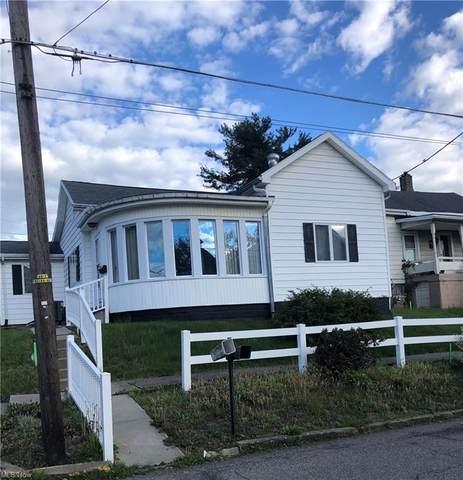 242 S Muskingum Street, Cadiz, OH 43907 (MLS #4278608) :: Tammy Grogan and Associates at Keller Williams Chervenic Realty
