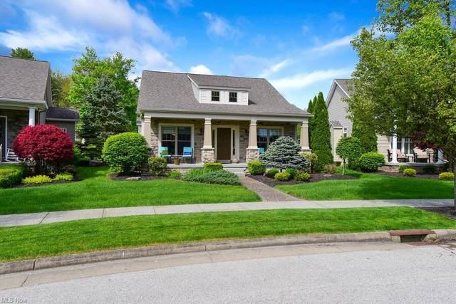 165 Saybrook Boulevard, Columbiana, OH 44408 (MLS #4278628) :: RE/MAX Trends Realty