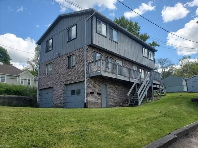 212 E Lake Avenue, Barberton, OH 44203 (MLS #4278629) :: RE/MAX Edge Realty