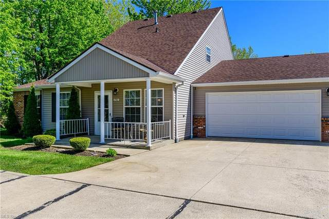 790 North Creek Drive, Painesville Township, OH 44077 (MLS #4278658) :: RE/MAX Trends Realty